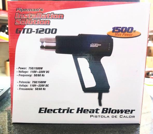 HEAT GUN NA GTD-1200 BLOWER