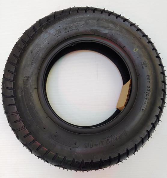 M/CYCLE TYRES 130/90-10 KENDA K346 4PTL