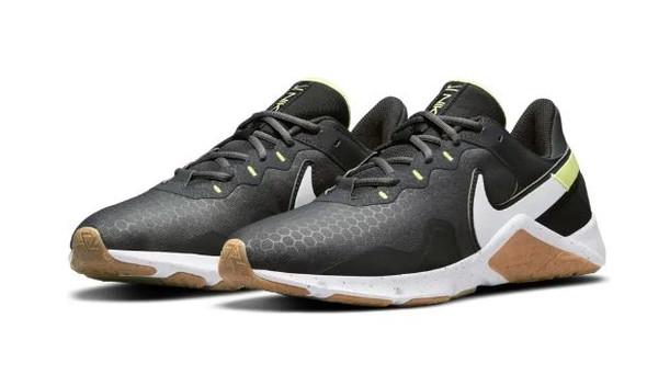 Footwear Nike Sneakers Legend Essential 2 Grey