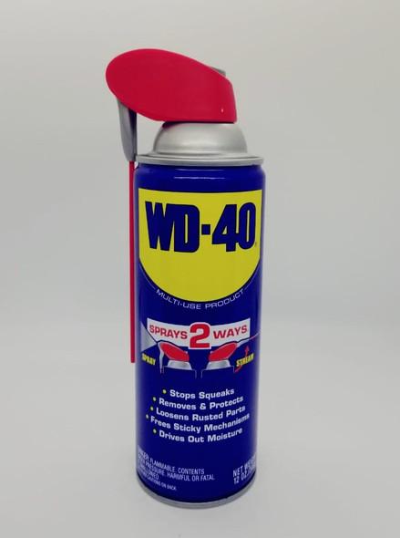 WD40 12 OZ W/SMART STRAW