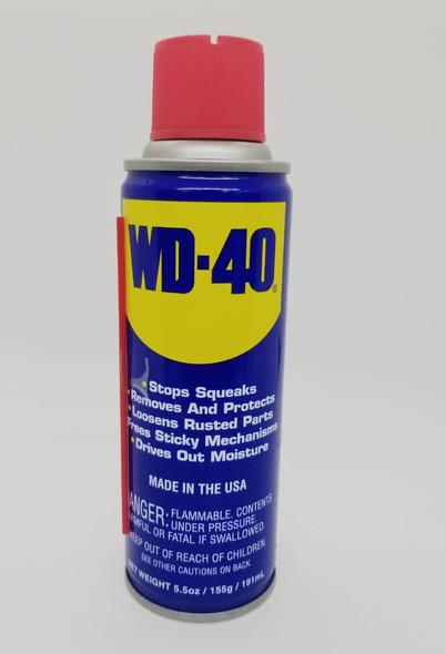 WD40 5.5 OZ