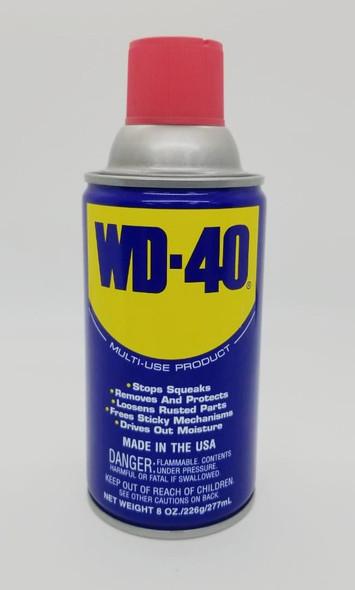 WD40 8 OZ