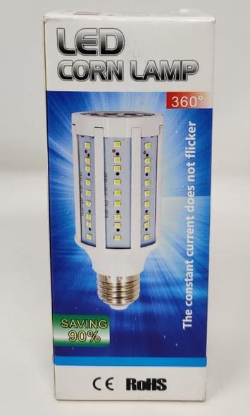 BULB LED CORN LAMP 15W 6500K 85-265V J.F.N.V