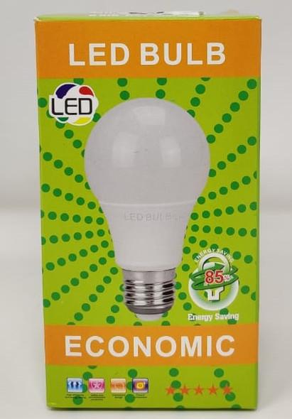 BULB LED ECONOMIC 5W 85-265V J.F.N.V