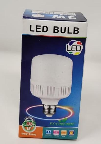 BULB LED ECONOMIC 5W 85-265V J.F.N.V BIG SHADE