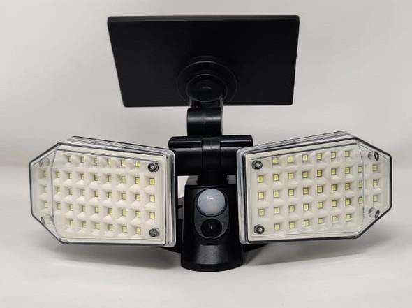 SOLAR LAMP LED INTERACTION WALL SH-078 SIHANGARK