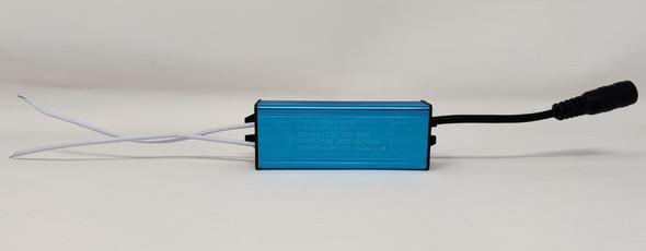 BALLAST LED DRIVER JSD 28-38W BLUE METAL 85-265V