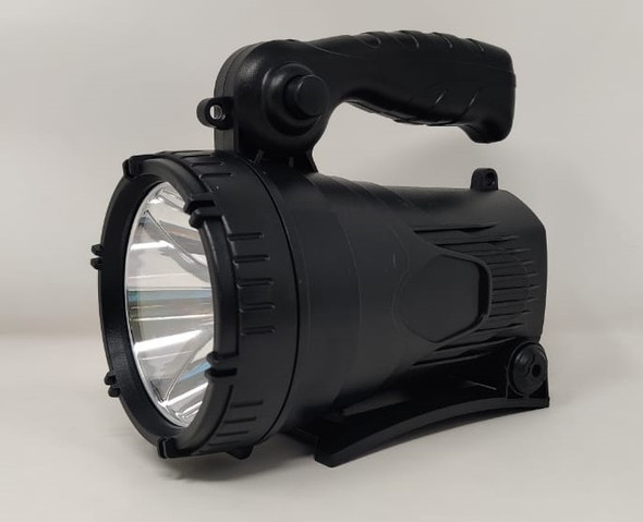 TORCH LIGHT LED SEARCHLIGHT W866B RECHARGEABLE STRONG LIGHT LONG RANGE