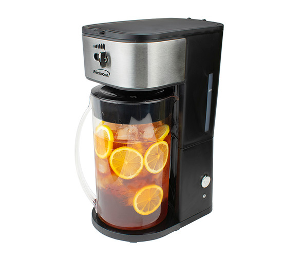 ICE TEA AND COFFEE MAKER BRENTWOOD KT-2150BK 1.9L