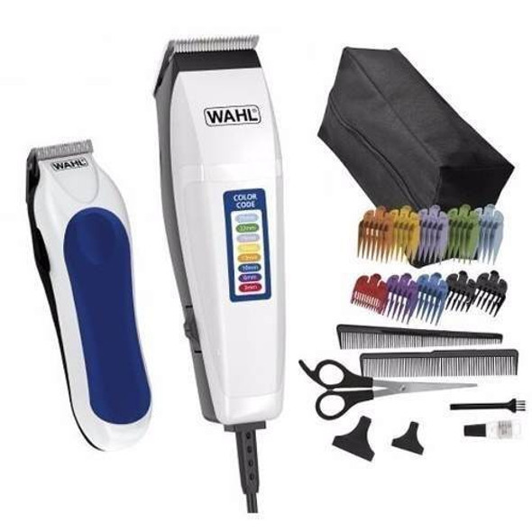 HAIR CUTTING KIT WAHL 9314-1708 COLOR CODED