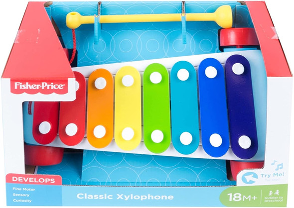 Toy Fisher-Price Classic Xylophone