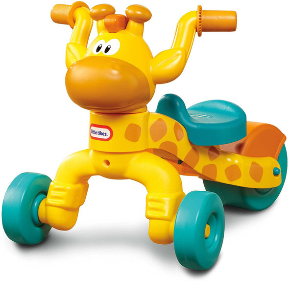 Toy Little Tikes Go and Grow Lil' Rollin' Giraffe