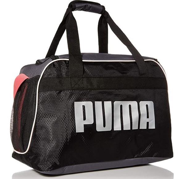 Bag Duffle PUMA Evercat Defiance Grey/Pink