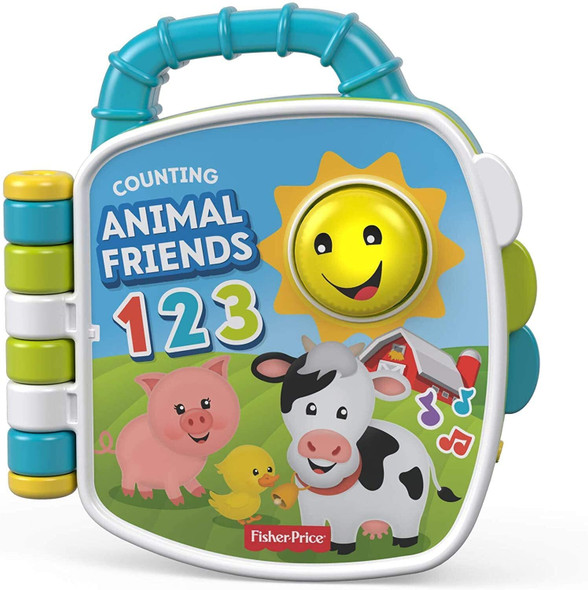 Toy Fisher-Price Laugh & Learn Counting Animal Friends