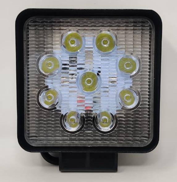 LAMP LED CAR J.F.N.V 27W S F 48MM 9V-36V DC SUPER-POWER IRRADIATION
