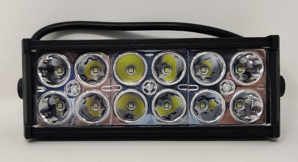 LAMP LED CAR J.F.N.V 36W 12LED 9-36V 55MM DC