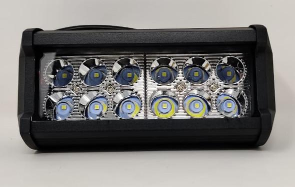 LAMP LED CAR J.F.N.V 36W C36W 12LED DC