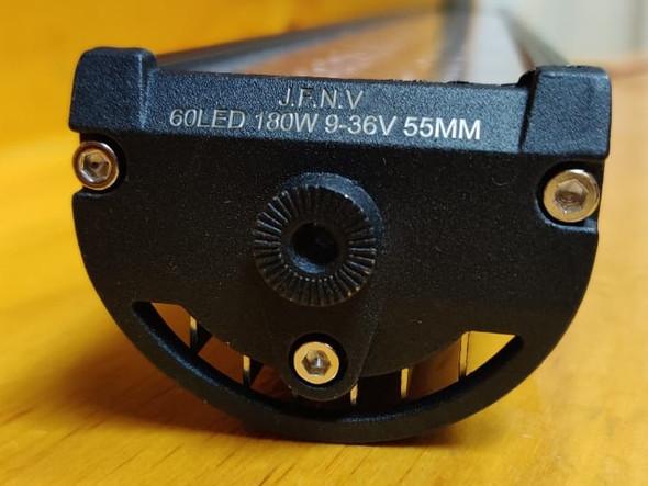 LAMP LED CAR J.F.N.V 180W 60LED 9-36V 55MM DC