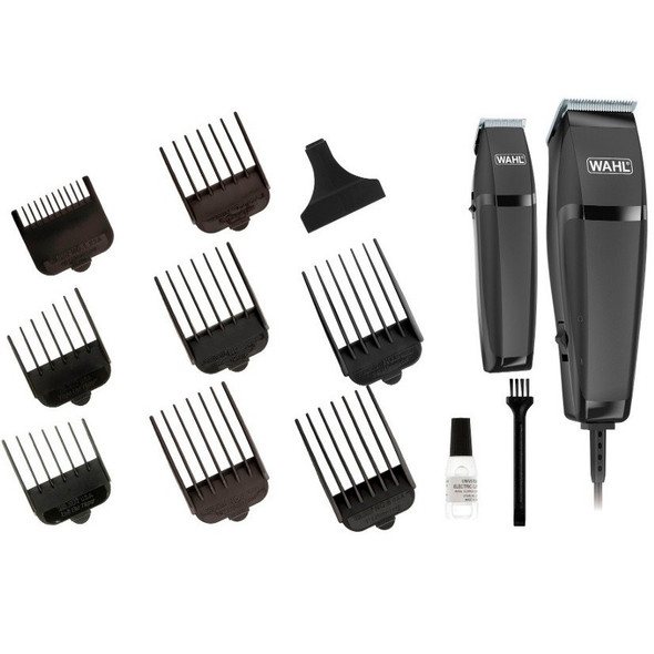 HAIR CUTTING KIT WAHL 14 PC 79450-308 COMBO