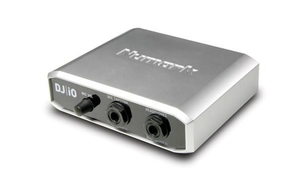 AUDIO INTERFACE NUMARK DJIO USB TO AUDIO