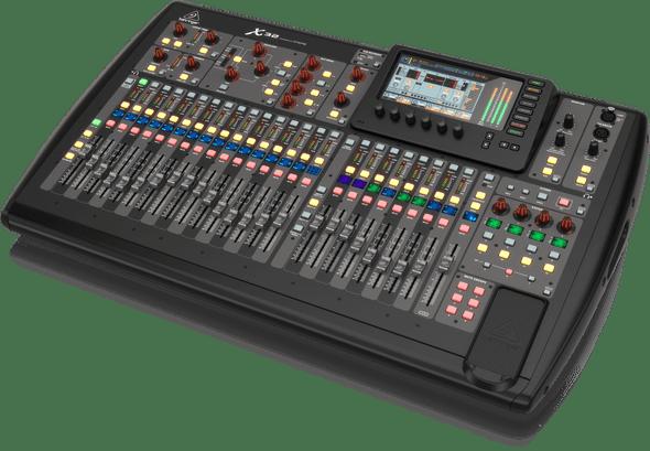 MIXER BEHRINGER X32 DIGITAL