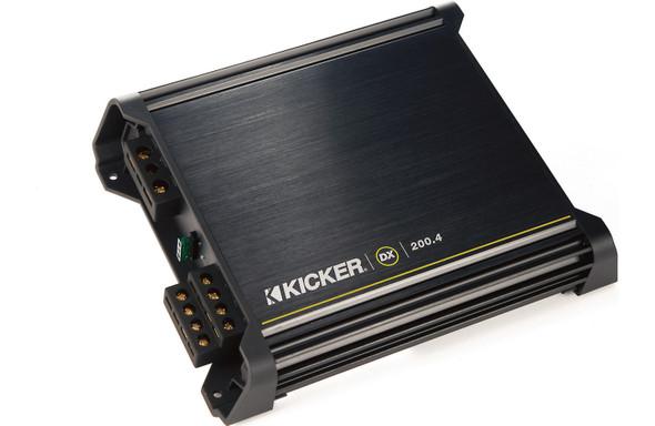 AMPLIFIER CAR KICKER DX200.4 4CH