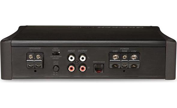 AMPLIFIER CAR KICKER IX500.1 1CH DIGITAL
