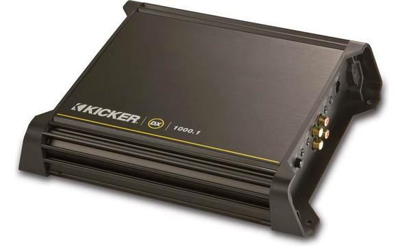 AMPLIFIER CAR KICKER DX1000.1 1CH MONO