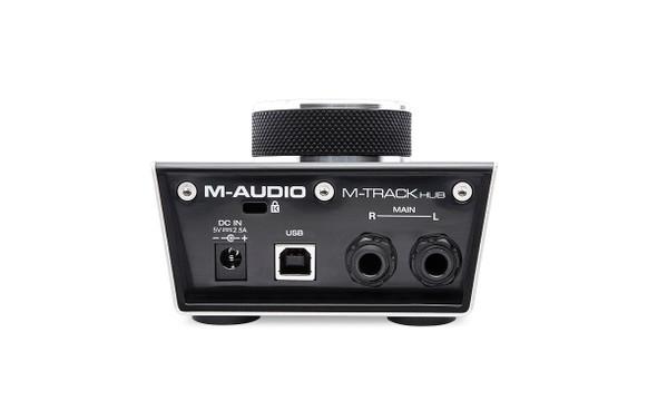 USB HUB M-TRACK M-AUDIO