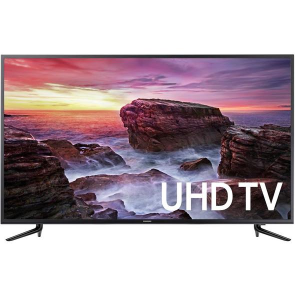 "TELEVISION SAMSUNG 58"" UN58MU6100F SMART UHD"