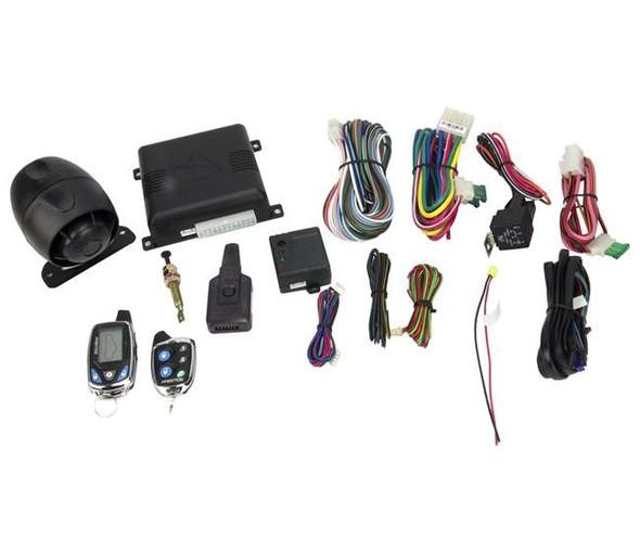 CAR ALARM PRESTIGE APS997C WITH LCD