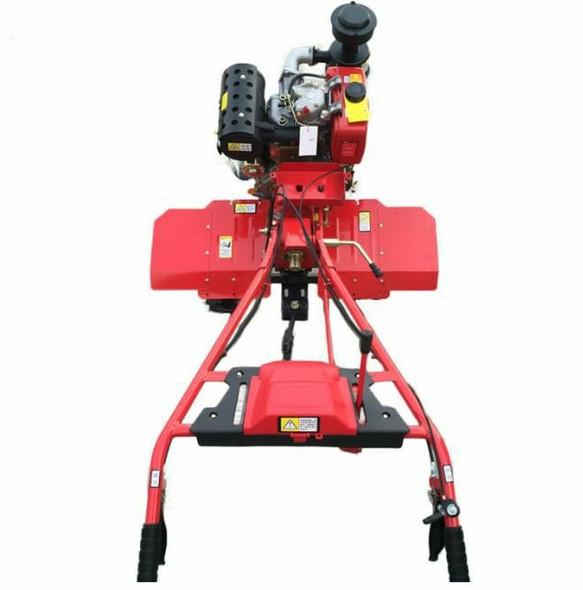 TILLER BETA STAR 186FA-1 DIESEL ENGINE 1WG4.0-75FQ-DL