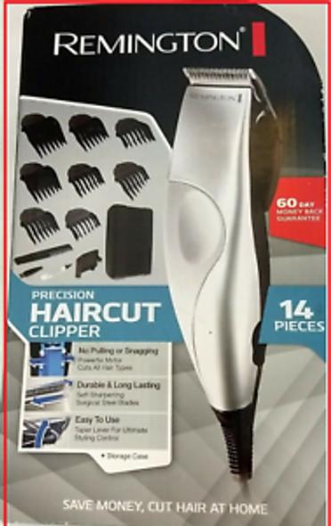 HAIR CUTTING KIT REMINGTON 14PCS HC-1050