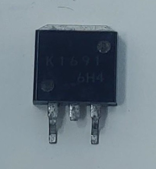 2SK 1691 ECGX 2398 R1S3D#58