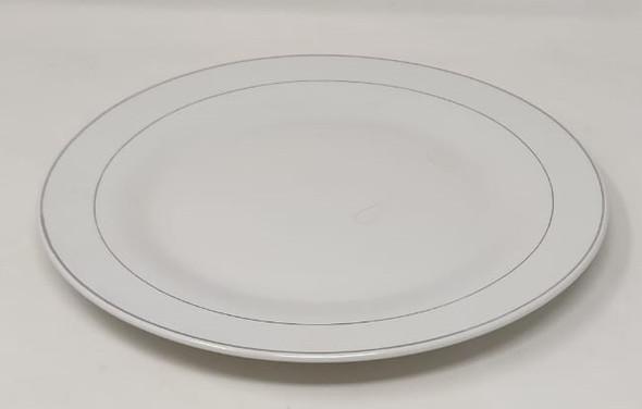 "PLATE CERAMIC PLA-5 10.5"" X 1"""
