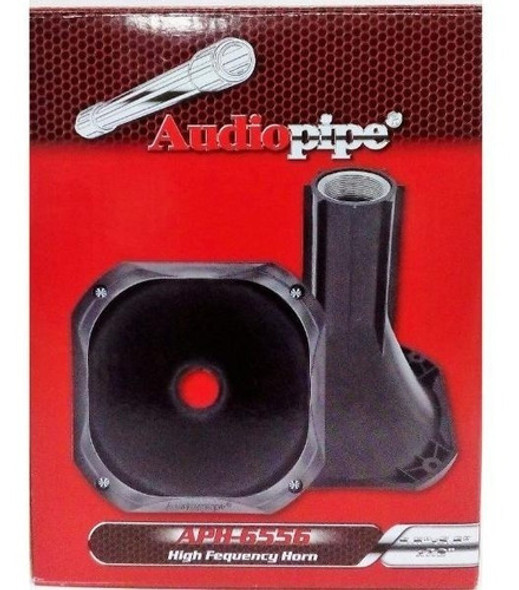 HORN ONLY AUDIO PIPE APH-6556 6.5X5.6X5.6