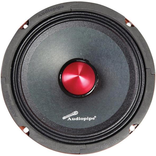 """SPEAKER AUDIO PIPE 6"""" APMB-628PR RED SOLD EACH"""