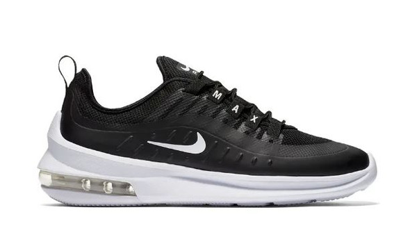 Footwear Nike Sneaker Air Max Axis Black & white