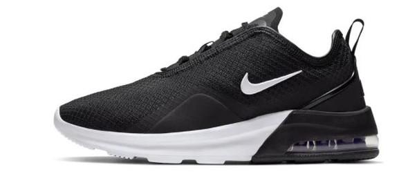 Footwear Nike Sneaker Air Max Motion 2 Athletic Black