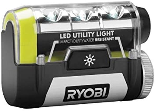 LIGHT UTILITY LED RYOBI RP4410A 3CELL (AAA) GS 1409