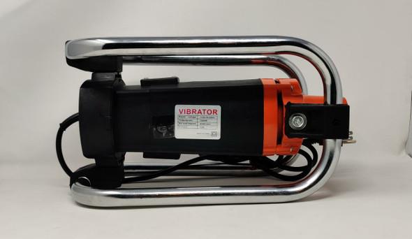 CONCRETE VIBRATOR ORANGE + POKER 6MX45CM ELECTRIC