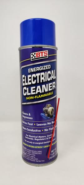 BTS ELECTRICAL CLEANER MOTOR & PARTS B-00036 18oz 510g