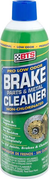 BTS BRAKES CLEANER B-00033 14oz 397g
