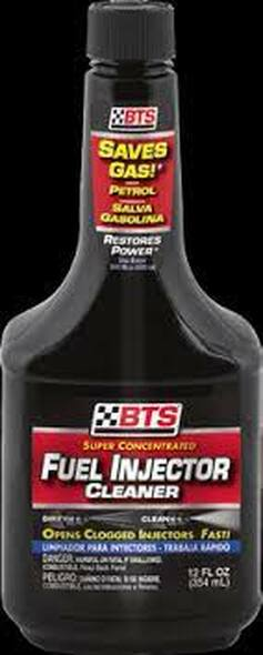 BTS FUEL INJECTOR CLEANER B-00525