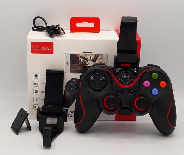 GAME CONTROLLER WIRELESS LEHUAI LH-090S