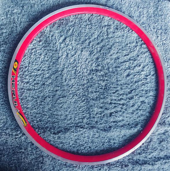 """BICYCLE RIM 26"""" X 1.75 HERUI 26X175"""