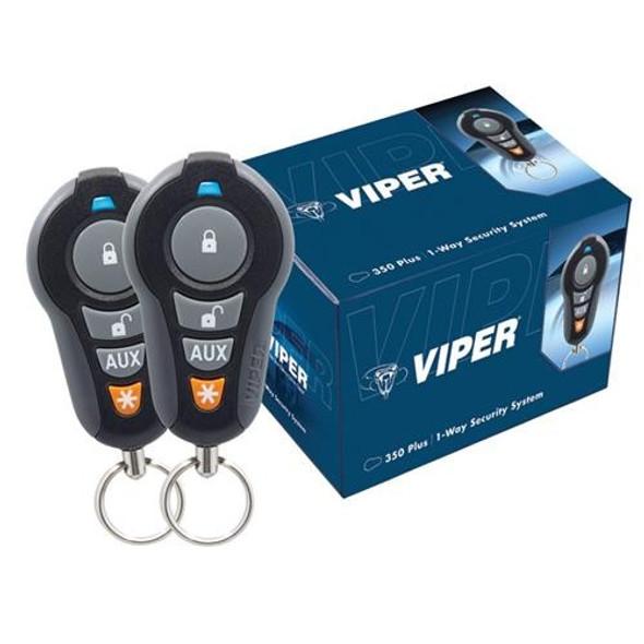 CAR ALARM VIPER 3105V 350 PLUS