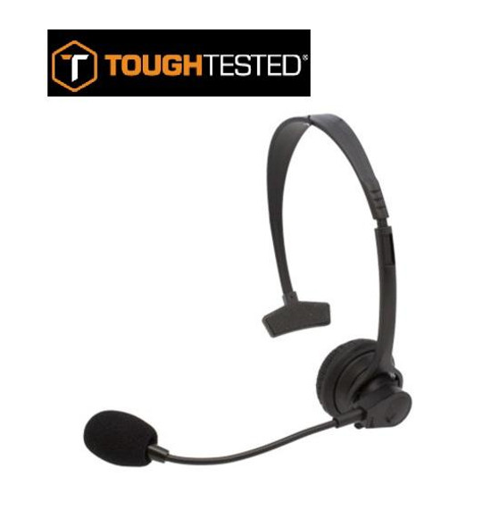 HEADPHONE TOUGHTESTED UEM-3000
