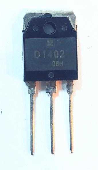 2SD 1402 ECG 2300 B.K R1S3D#26