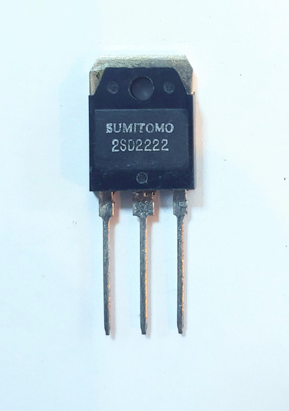 2SD 2222 SUMITOMO SMALL R1S4D#36